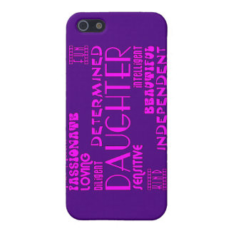 Best & Greastest Daughters Birthdays : Qualities Cover For iPhone 5