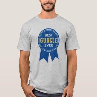 Best Guncle Ever. T-Shirt