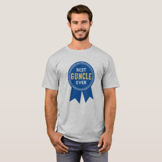 Best Guncle Ever. T-Shirt