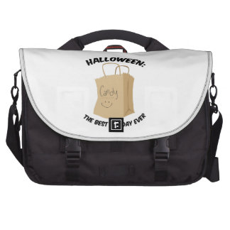 Best holiday bag for laptop