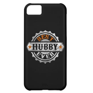Best Hubby Ever iPhone 5C Cases