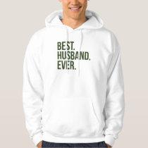 Best Husband Ever Hoodie