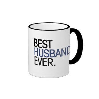 Best Husband Ever Coffee Mugs