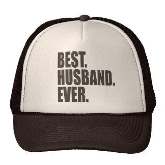 Best. Husband. Ever. Trucker Hat