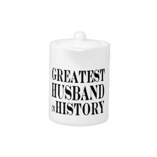 Best Husbands : Greatest Husband in History