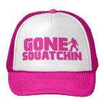 *BEST IDO ROSA VERSION* del gorra del camionero de