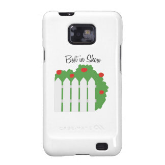 Best In Show Galaxy SII Covers