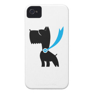 Best in Show Scottie Dog iPhone 4 Case-Mate Case