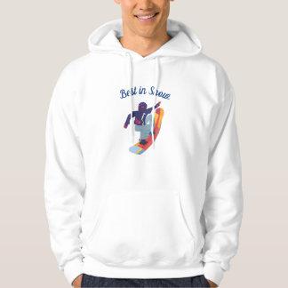 Best in Snow Snowboarding Shirt