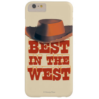 Best in the West Barely There iPhone 6 Plus Case