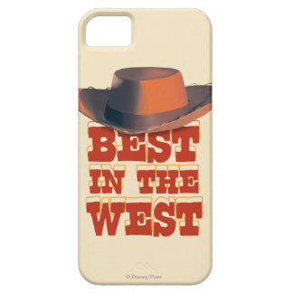 Best in the West iPhone SE/5/5s Case