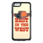 Best in the West OtterBox iPhone 6/6s Case