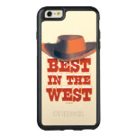 Best in the West OtterBox iPhone 6/6s Plus Case