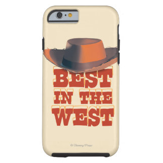 Best in the West Tough iPhone 6 Case