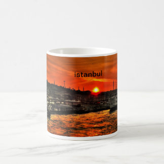 best istanbul mug