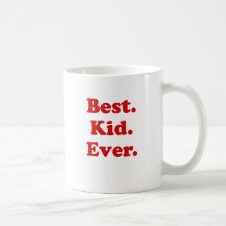 Best Kid Ever Coffee Mug