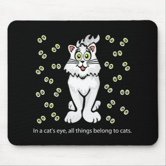 Best Kitty Kat Mouse Pad