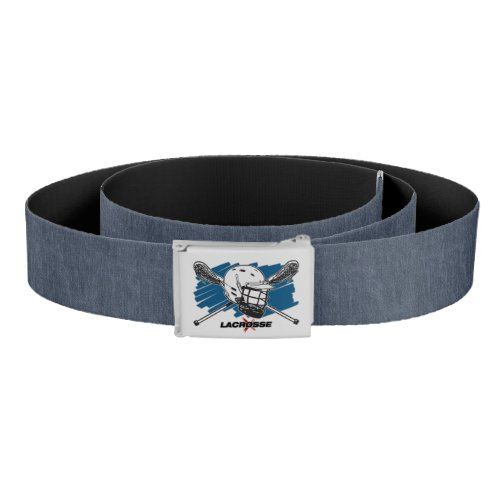 Best Lacrosse Belt