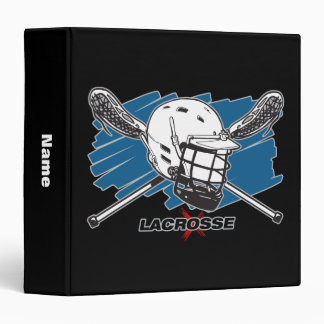 Best Lacrosse Binder