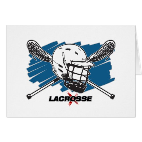 Best Lacrosse Card