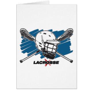 Best Lacrosse Card