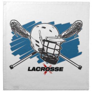 Best Lacrosse Cloth Napkin