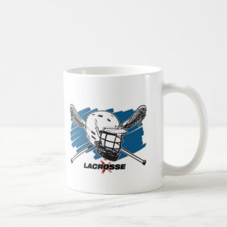 Best Lacrosse Coffee Mug