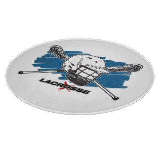 Best Lacrosse Cutting Board