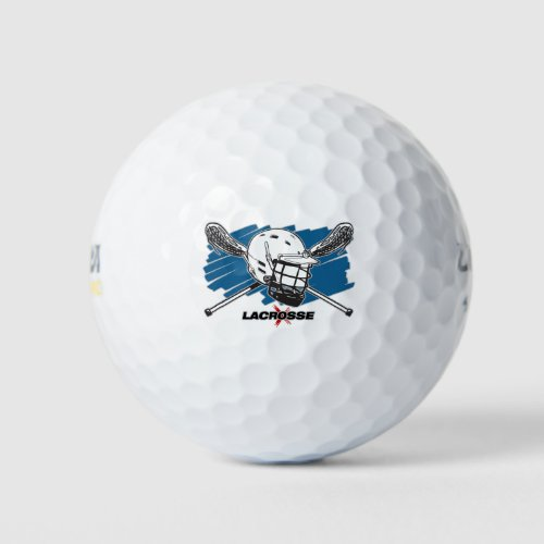 Best Lacrosse Golf Balls