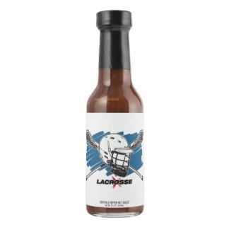 Best Lacrosse Hot Pepper Sauce
