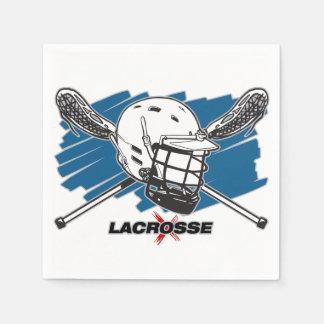 Best Lacrosse Napkin