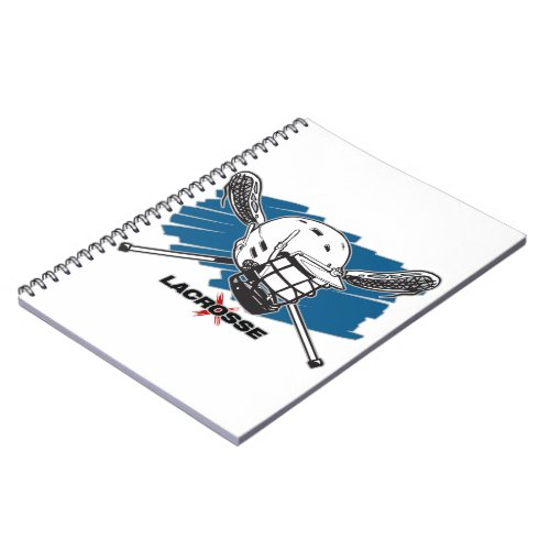 Best Lacrosse Notebook