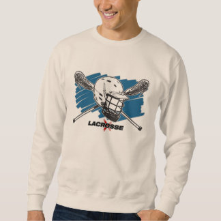 Best Lacrosse Sweatshirt