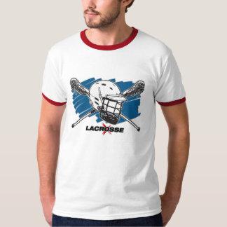 Best Lacrosse T-Shirt