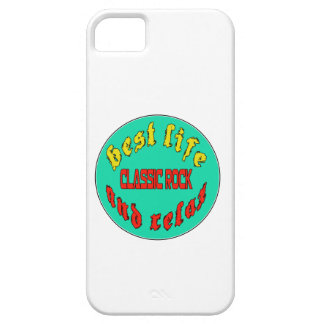Best Life Classic Rock iPhone 5 Covers