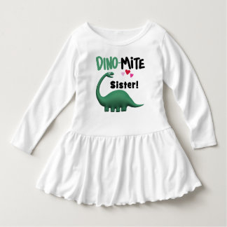 Best Little Sister by Mini Brothers Dress