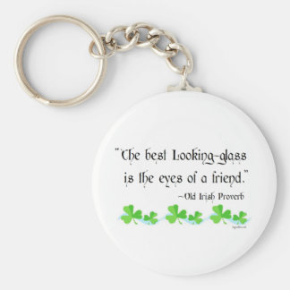 Best looking glass keychains
