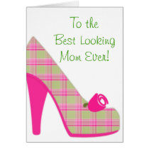 Best Looking Mom High Heels