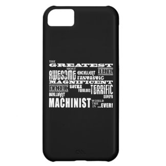 Best Machinists : Greatest Machinist Cover For iPhone 5C