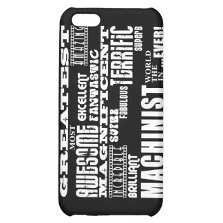 Best Machinists : Greatest Machinist iPhone 5C Cases