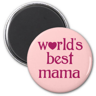 Best Mama Magnets