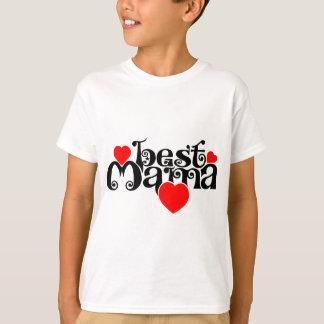 Best Mama T-Shirt