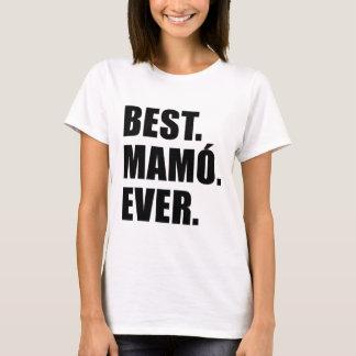 Best Mamo Ever T-Shirt