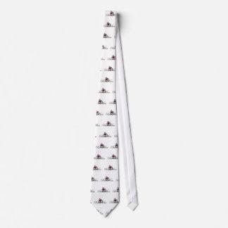 Best Man Anchor Neck Tie