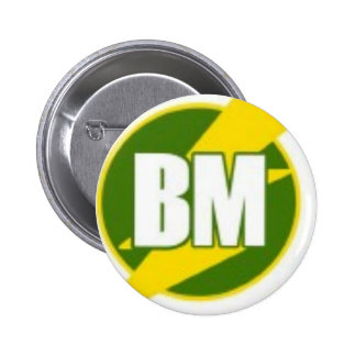 Best Man B/M Button