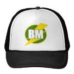 Best Man B/M Trucker Hat