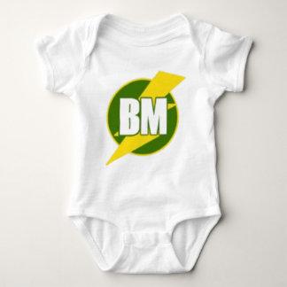 Best Man (BM) Baby Bodysuit