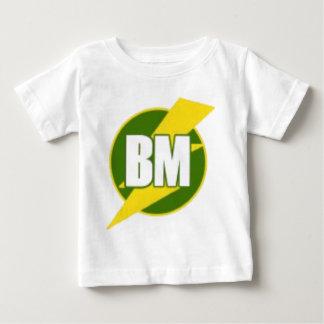 Best Man (BM) Baby T-Shirt