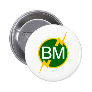 Best Man BM Button