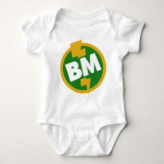 Best Man - BM Dupree Baby Bodysuit